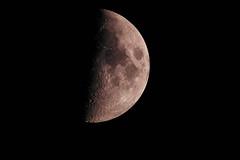 Lunar 3 09dec13 (Wyld-Katt) Tags: moon lunar waxing