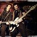 Willie Nile & Johnny Pisano