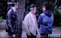 Alfredo Castro as Freddy Ferragut, HBO - Prfugos (Pequegna_Demonia) Tags: chile actor freddy hbo alfredocastro
