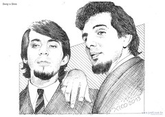 Deny e Dino