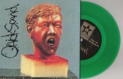 Quicksand - s/t (Sean pace) Tags: records punk hardcore edge straight revelation quicksand