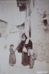 Giulio Cesare Prati Alla Cerca olio su tela