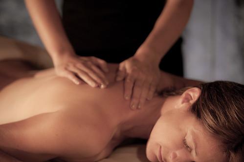 salon de massage sexuel Commune