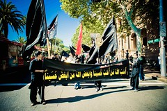 10th Annual Ashura Procession  - Australia 49