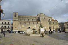 """Palazzo Adriano: """"La piazza  mia"""" (costagar51) Tags: italy italia arte sicily palermo monumenti sicilia storia palazzoadriano vision:outdoor=099"""