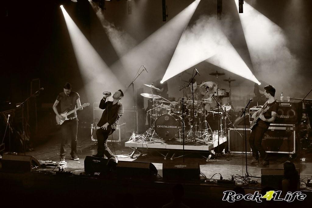 Tribute Rocknight        08-02-2014          U2 & Anouk (6)