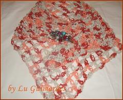 DSC04750 (Artesanato com amor by Lu Guimaraes) Tags: artesanato fuxico trico crochê byluguimarães {vision}:{food}=0592 {vision}:{text}=0662