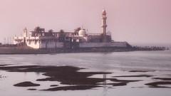 Haji Ali Mosque (pantha29) Tags: india olympus mosque mumbai zuiko hajialimosque xz1