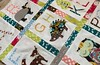 "Woodland Alphabet Quilt • <a style=""font-size:0.8em;"" href=""http://www.flickr.com/photos/29905958@N04/12954941324/"" target=""_blank"">View on Flickr</a>"