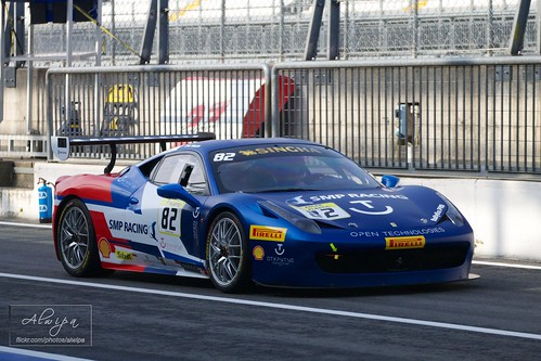 "Ferrari Challenge, EuroV8Series, EuroGTSprint • <a style=""font-size:0.8em;"" href=""http://www.flickr.com/photos/104879414@N07/13652118154/"" target=""_blank"">View on Flickr</a>"