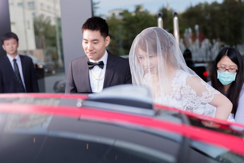 澤宇&芮蓁、婚禮_0188