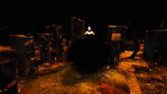 A new short film - My Immortal (Jackson Redstar) Tags: second life evanescence my immortal music machinima