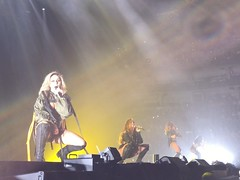 Ariana Grande's Dangerous Woman Tour (Dtrain891) Tags: ariana grande td garden boston massachusetts dangerous woman tour little mix special guests ultimate bkstg vip meet greet experience