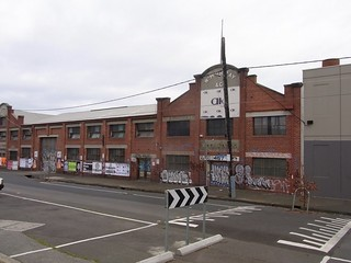 William Murray Woolworks