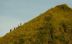 Adventure Time (Paco Paulus Pater) Tags: people adventure mountain batur kintamani bali indonesia nature traveling
