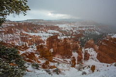 Bryce Canyon National Park Autumn Colors & Winter Snow Fine Art Photography 45EPIC Dr. Elliot McGucken Fine Art Landscape and Nature Photography: Nikon D810 (45SURF Hero's Odyssey Mythology Landscapes & Godde) Tags: bryce canyon national park autumn colors winter snow fine art photography 45epic dr elliot mcgucken landscape nature nikon d810