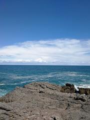 La Magdalena (aguefg) Tags: santander spain españa coast sea huaweip10 huawei p10