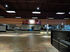 The Kitchens at Giant Eagle... (Nicholas Eckhart) Tags: america us usa columbus ohio oh retail stores hilliard former closed empty closing gianteagle supermarket groceries interior