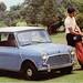 South African Mini Mk3 (1969-71)