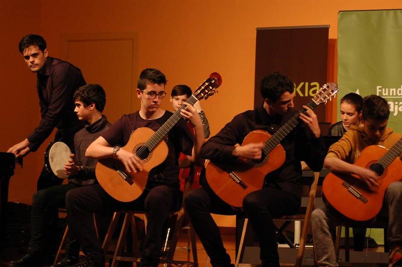 Curso de Improvisación de Piano y Guitarra con Miguel Tantos