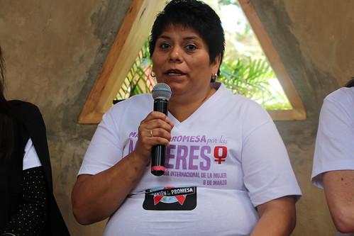 International Women's Day: Mexico
