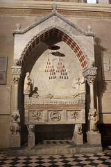 Nagrobek Longhiego (magro_kr) Tags: bergamo włochy wlochy italy italia lombardia lombardy kościół kosciol świątynia swiatynia architektura cathedral church temple architecture