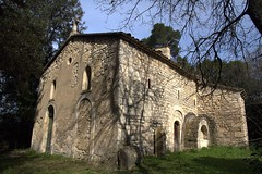 Chapelle (chriskatsie) Tags: church eglise chapel stone pierre