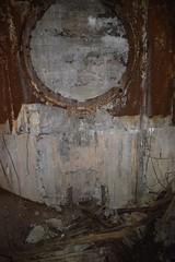 DSC_5143 (PorkkalanParenteesi/YouTube) Tags: neuvostoliitto hylätty bunkkeri abandoned soviet bunker porkkalanparenteesi ue porkkalanparenteesibunkkeri zif25
