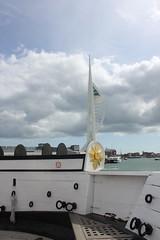 IMG_2150 (Skytint) Tags: hmsvictoria hmswarrior docks portsmouth hampshire england 2012