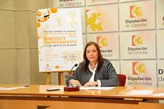FOTO_Acto RDP BnessFit Emprendimiento_01 (Página oficial de la Diputación de Córdoba) Tags: diputación de córdoba ana carrillo bnessfit emprendimiento emprendedores desarrollo económico instituto provincial iprodeco