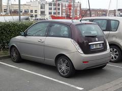 2009 Lancia Ypsilon