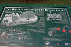IMG_3476 (Robert Scarth) Tags: europe england london capitalring eltham elthampalace conduithead