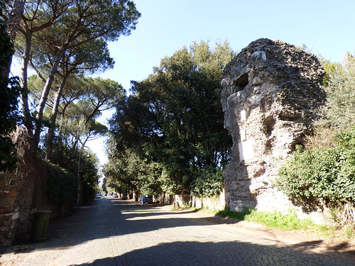Rome - via appia antica (2)