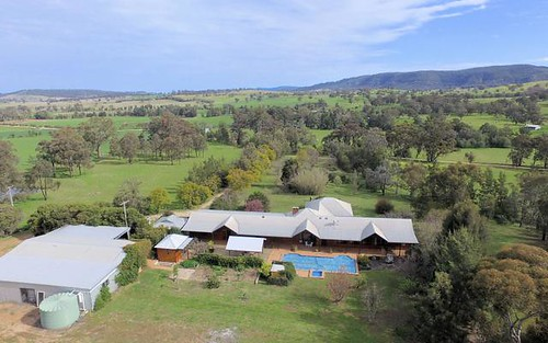198 Dry Creek Road, Scone NSW