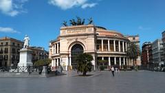 Palermo, 04 (ggugg) Tags: palermo sicilia 2017 città teatro politeama architettura