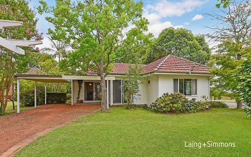 57 Baldwin Avenue, Asquith NSW