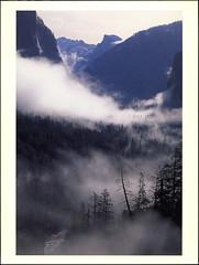 postcard - Yosemite Valley (Jassy-50) Tags: postcard yosemitenationalpark yosemite nationalpark park unescoworldheritagesite unescoworldheritage unesco worldheritagesite worldheritage whs halfdome mountain