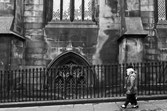 Church (Edward.Turner) Tags: edinburgh scotland city citybreak canon 50d sigma 1020 bw blackandwhite texture