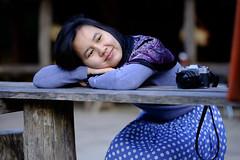 MKP-307 (panerai87) Tags: maekumporng chiangmai thailand toey 2017 people portrait