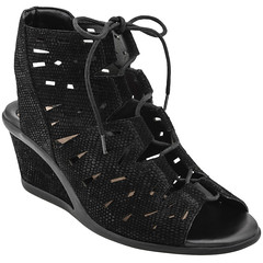 """Earth Daylily sandal black • <a style=""""font-size:0.8em;"""" href=""""http://www.flickr.com/photos/65413117@N03/33450460761/"""" target=""""_blank"""">View on Flickr</a>"""