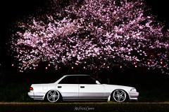 Japonaiserie (kiyophotography) Tags: jzx81 jdm drift markll avs