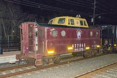 Right at Home (Dan A. Davis) Tags: freighttrain train railroad jtcx juniataterminal njt njtransit riverline riverside nj newjersey caboose