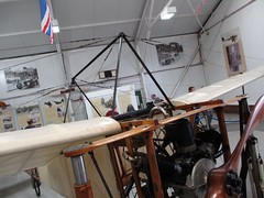 "Bleriot XI 36 • <a style=""font-size:0.8em;"" href=""http://www.flickr.com/photos/81723459@N04/33562053996/"" target=""_blank"">View on Flickr</a>"