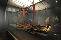 DSC_1403 (Martin Hronský) Tags: martinhronsky paris france museum nikon d300 summer 2011 trp military ships wooden decak geotagged