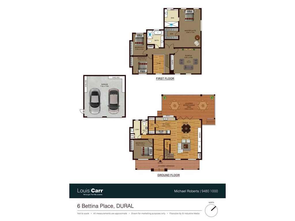 6 bettina place dural nsw 2158 auhouseprices com for 15 st judes terrace dural
