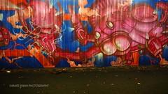 Canvas City (Mars Mann) Tags: graffiti urbanstreets abstractphotography art streetphotography artistic graffitiart underground creativeart nighttime marsmannphotography abstract nightphotography