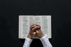 Praying_Hands_Black_Background_03 (Julliard Kenneth) Tags: stockphotos stockphotography bible white praying