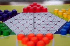 Tablero chino listo! (Ennio Pereira R.) Tags: game gameboard tablero chino juego salon entrete entretención fun divertido juegos