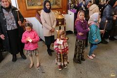 Matins for Holy Friday / Утреня Великой Пятницы (22) 13.04.2017