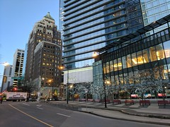 IMG_20170131_072928 (Sweet One) Tags: downtown sunrise vancouver bc britishcolumbia canada marinebuilding